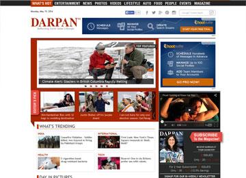 Darpan Magazine