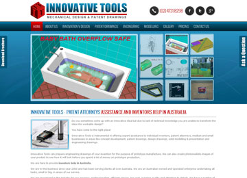 Innovative tools