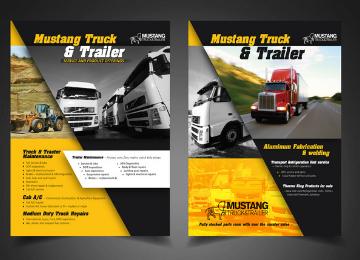 MustangTruck&Trailer
